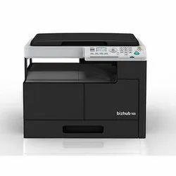 Konica Minolta 165  Photocopy Machine