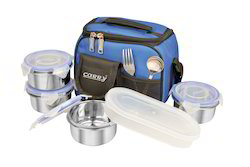 Enjoy ''D'' Meal Carry Lunch Box