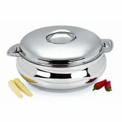 Esteelo Bellon  Stainless Steel Insulated Casserole Hot Pot