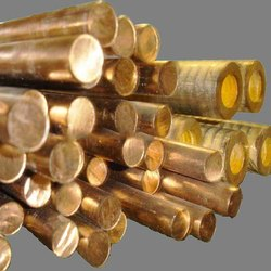 Aluminium Bronze Hollow Bar