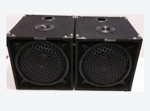 9 Inch Tweeter Speaker Box