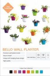 Bello Wall Planter