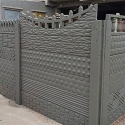 Precast Compound Wall in Rajkot, प्रिकास्ट