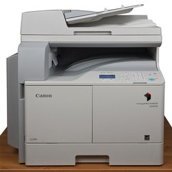 Canon 2002N Photocopier Machine