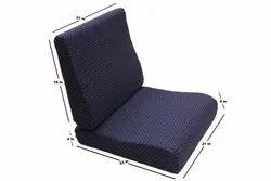 Contour Model PU Moulded Foam Sofa Cushion