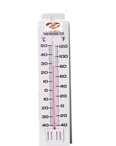 Room Thermometer Wall Thermometer at Rs 200 /piece | Sanganer ...