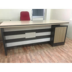 Modular Office Wooden Table