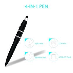 4 In 1 USB OTG Pen