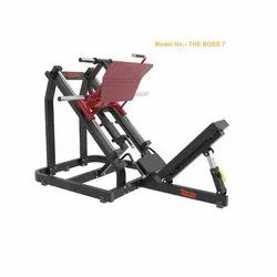 Commerical Leg Press Machine