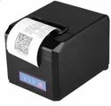 Thermal Receipt Printer with Bar Code Scanner and Paper Roll