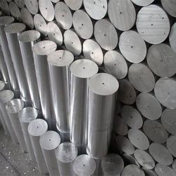 Nitronic Alloys Rod