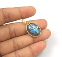 Labradorite Necklace Pendants