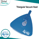 Triangular Vacuum Head