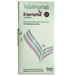 Adalimumab - Wholesaler & Wholesale Dealers in India