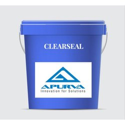 Clearseal Waterproof Elastomeric Coatings