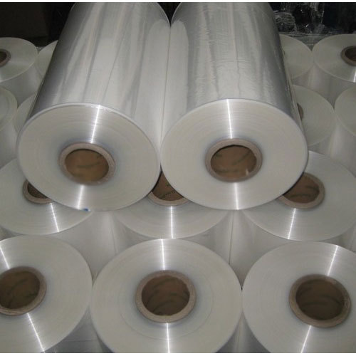 PET Film Roll, Packaging Type: Roll, Amra Decoration | ID: 17800494633