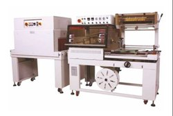 Automatic L Sealers & Tunnels