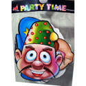 Funny Kids Party Mask
