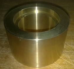 High Tensile Brass Centrifugal Casting
