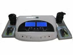 Detox Machine with Two Arrays
