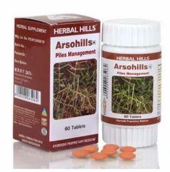 Arsohills