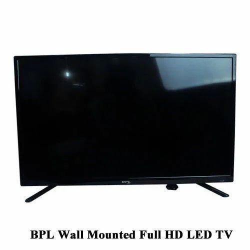 tv 24 inch. 24 inch bpl world full hd led tv tv