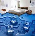 3D Flooring Service