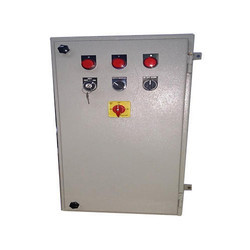 Hydraulic Door Opening Panels