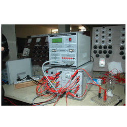 Power Electronics Drives & Control Training Systems