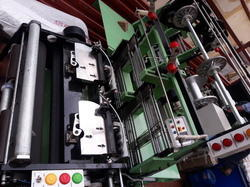 High Speed Needle Loom for PP Tapes, Niwar Tapes