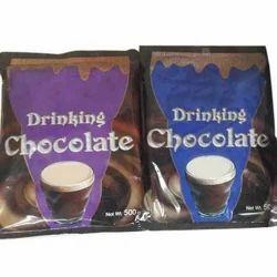 Aarya Drinking Chocolate, Packaging Type: Packet