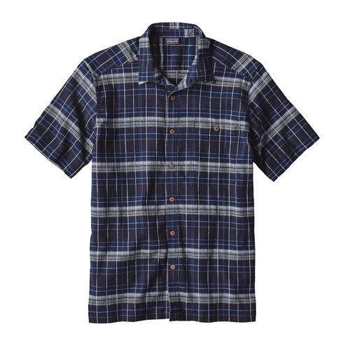 bf052e2e99b Men  s Cotton Half Sleeve Checked Shirts