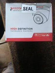 Digital Plastic CCTV Camera