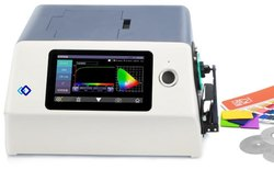 Bench Top Spectrophotometer Rfl & Trn