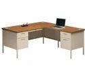 L Series Desking