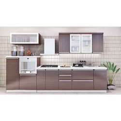 Imported Modular Kitchen