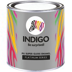 Indigo Paints