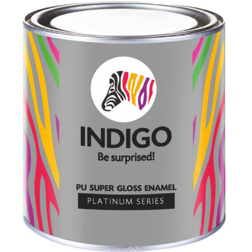 Indigo Paints at Rs 280/litre | Indigo Decorative Paint | ID ...