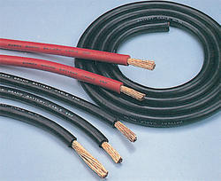 Battery Wire 6 mm