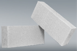 Kansal Block Rough AAC Blocks, For Partition Walls, Size: 625*200*100MM