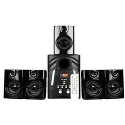 Multimedia 5.1 Speaker Home Theatre
