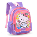 Available In Various Color Printed Kids School Bag