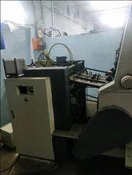Paper printed machine