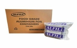 750 Ml Alfill Foils