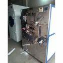Commercial Laundry Sluicing Machine