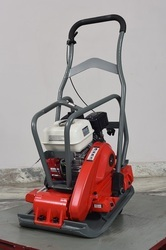 Plate Compactor Machine
