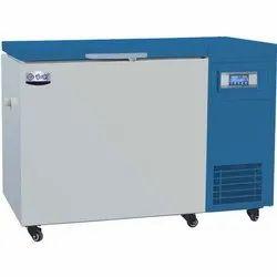 Deep Freezer / Low Temp. Vertical/Horizontal Model (Eco Friendly)