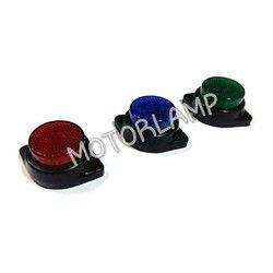 Round LED Indicator