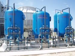 Multi Grade Sand Filters & Activated Carbon Filters