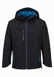 Black Portwest Shell Jacket